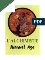 Alchimiste Du Nouvel Age a Karquel