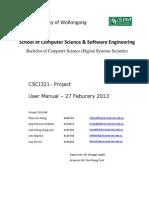 DSS 12 S4 03 User Manual