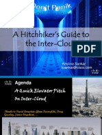 A Hitchiker Guide to Inter-Cloud