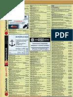 справочник KONTAKT 2005. СПб и ЛО. 8(13)