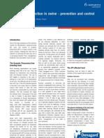 Mycoplasma Prevention and Control (a. Laval)