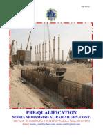 Company Profile NMRGC