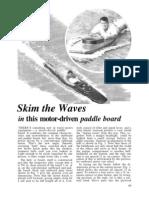 motor_driven_paddleboard