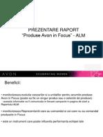 Prezentare UPR Report Lideri