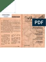 Swasti Edisi Vi Maret 1998