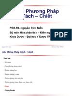 Phuong Phap Tach - Chiet