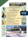 Revista Samanatorul, an III, nr. 2, februarie 2013