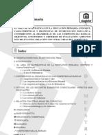 Tema 20 Ed. Primaria