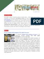 China News n. 2Aprile 2012