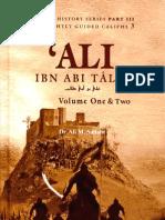 Ali Ibn Abi Talib Vol 1 2