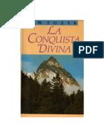 La Conquista Divina Aw Tozer