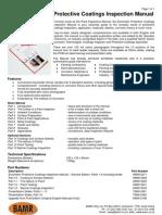 Coating Instection Manual