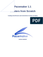 Pacemaker 1.1 Clusters From Scratch en US
