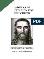 SADHANA DE MEDITACIÓN CON JESUCRISTO