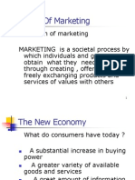 1Basics of Marketing