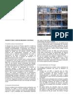 Artigo arquitectura e sustentabilidade.pdf