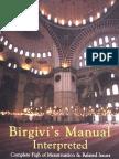 Brigivi's Manual Interpreted (Complete Fiqh Of Menstruation