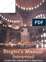 Brigivi's Manual Interpreted (Complete Fiqh Of Menstruation