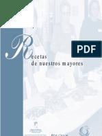 Recetas Mayores
