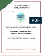 Preliminares de Amozoc Puebla