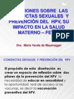 Dra Mayeregger Congreso Obstetricia