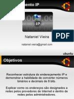Enderecamento IP