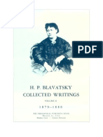 03. H.P. Blavatsky - Collected Writings - VOLUME II (1879- 1880)