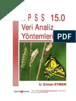 SPSS 15.0 Ile Veri Analizi