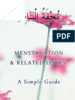 Menstruation and related issues - a simple guide