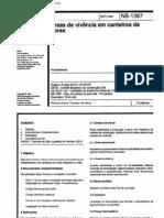 NBR-12284-1991 - nb 1367 - áreas de vivência em canteiros de obras.pdf