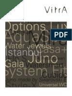 2012 Novelties PRO Catalogue