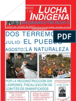 Lucha Indigena 14