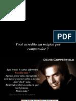 David Cooperfield