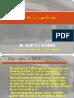 NISE Status up gradation.pptx