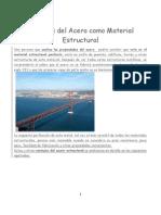 Ventajas Del Acero Como Material Estructura1