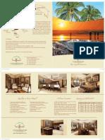 Tierra Pacifica Condo Brochure