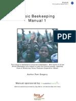 Basic Beekeeping Manual