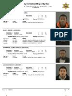 Peoria County inmates 02/28/13