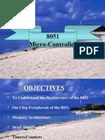 8051-Arch