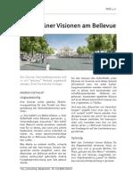 Crash Grüner Visionen am Zürcher Bellevue - HOFzeit_120901