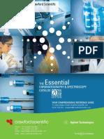 Agilent Catalogue 2011 12