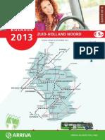 Duin- En Bollenstreek Leiden en Midden-Holland