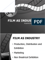 FILM AS INDUSTRY Report.ppt