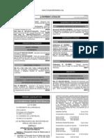Ley No 29951-Presupuesto2013