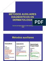 Metodos Diagnostico Piel