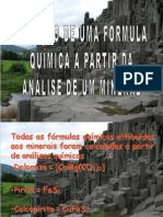 Aula Mineralogia