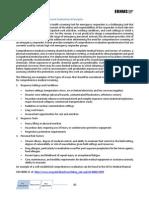 Comprehensive Pre-Deployment Evaluation Principles
