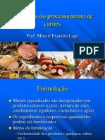 Aula Princípios do processamento de carnes ESP2