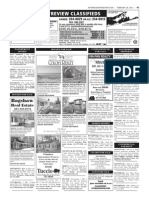 Times Review Classifieds, Feb 28, 2013