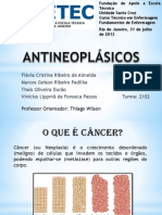 Antineoplásicos final